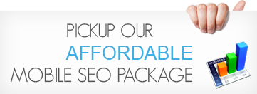 Mobile SEO Package